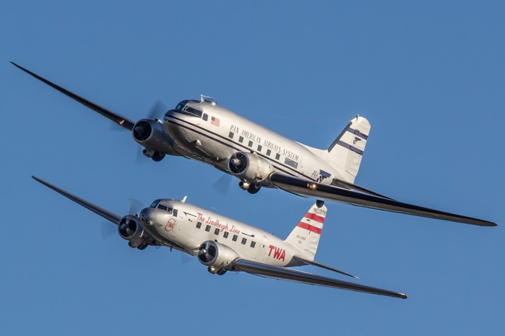 CNAC 100 flying 2013