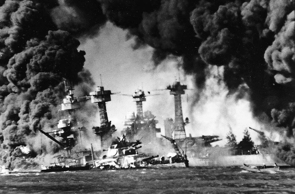 Pearl Harbor copy
