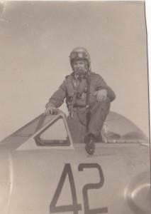 Vampire Cockpit