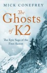 Ghosts cover copy